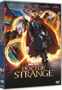 Film Doctor Strange (DVD) Scott Derrickson