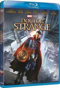 Doctor Strange (Blu-ray) di Scott Derrickson - Blu-ray