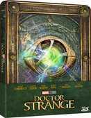 Film Doctor Strange. Special Edition con Steelbook (Blu-ray 3D) Scott Derrickson