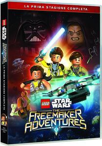 Lego Star Wars. The Freemaker Adventures (DVD) - DVD