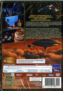 Lego Star Wars. The Freemaker Adventures (DVD) - DVD - 2