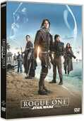 Film Rogue One: A Star Wars Story (DVD) Gareth Edwards