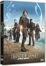 Film Rogue One: A Star Wars Story Gareth Edwards