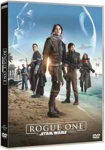 Film Rogue One: A Star Wars Story (DVD) Gareth Edwards