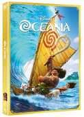 Film Oceania (DVD) Ron Clements John Musker Chris Williams Don Hall