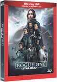 Film Rogue One: A Star Wars Story (Blu-ray 3D) Gareth Edwards