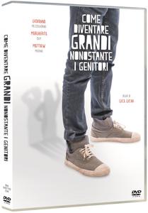 Film Come diventare grandi nonostante i genitori (DVD) Luca Lucini