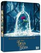 Film La bella e la bestia. Live Action. Con Steelbook (Blu-ray 3D) Bill Condon