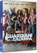 Film Guardiani della Galassia Vol. 2 (DVD) James Gunn