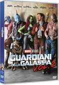 Film Guardiani della Galassia Vol. 2 (DVD) James Gunn