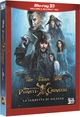 Cover Dvd DVD Pirati dei Caraibi - La vendetta di Salazar
