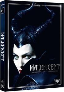 Maleficent. Il segreto della Bella Addormentata. Limited Edition 2017 (DVD) di Robert Stromberg - DVD