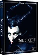 Maleficent. Il segreto della Bella Addormentata. Limited Edition 2017 (DVD)