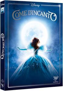 Come d'incanto. Limited Edition 2017 (DVD) di Kevin Lima - DVD