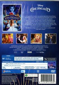 Come d'incanto. Limited Edition 2017 (DVD) di Kevin Lima - DVD - 2