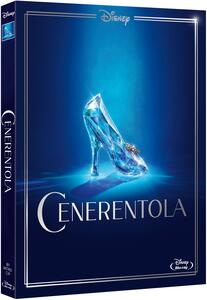 Cenerentola. Live Action. Limited Edition 2017 (Blu-ray) di Kenneth Branagh - Blu-ray