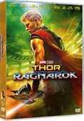 Film Thor. Ragnarok (DVD) Taika Waititi