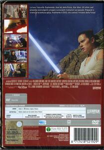 Star Wars. Gli ultimi Jedi (DVD) di Rian Johnson - DVD - 2