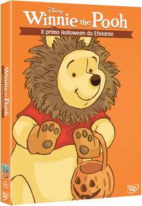 Il primo Halloween da Efelante (DVD) di Saul Blinkoff,Elliot M. Bour - DVD