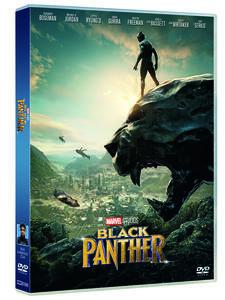 Black Panther (DVD) di Ryan Coogler - DVD