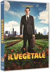 Copertina  Il vegetale [Videoregistrazione]