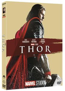 Thor di Kenneth Branagh - DVD