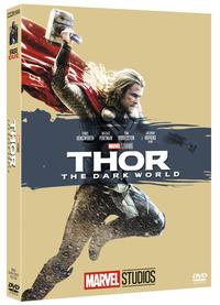 Cover Dvd Thor. The Dark World. Edizione 10° anniversario Marvel Studios (DVD)