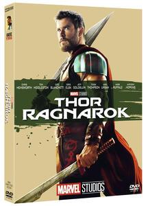 Thor. Ragnarok (DVD) di Taika Waititi - DVD