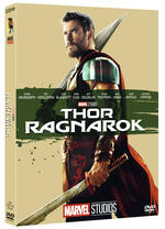Thor. Ragnarok (DVD)