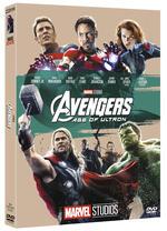 Avengers. Age of Ultron. Edizione 10° anniversario Marvel Studios (DVD)