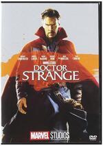 Doctor Strange. Edizione 10° anniversario Marvel Studios (DVD)