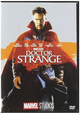 Cover Dvd DVD Doctor Strange