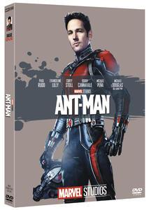 Ant-Man di Peyton Reed - DVD