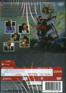 Ant-Man di Peyton Reed - DVD - 2