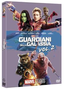 Guardiani della Galassia Vol. 2 (DVD) di James Gunn - DVD