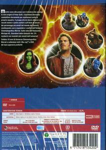 Guardiani della Galassia Vol. 2 (DVD) di James Gunn - DVD - 2