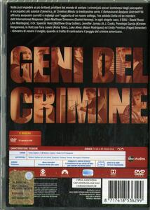 Criminal Minds. Stagione 13. Serie TV ita (5 DVD) di Glenn Kershaw,Félix Enríquez Alcalá,Douglas Aarniokoski - DVD - 2