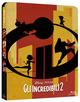 Cover Dvd DVD Gli incredibili 2