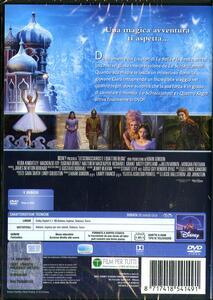 Lo schiaccianoci e i quattro regni (DVD) di Lasse Hallström,Joe Johnston - DVD - 2