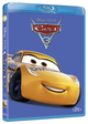 Cover Dvd DVD Cars 3