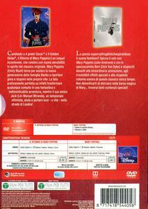 Cofanetto Mary Poppins (2 DVD) di Rob Marshall,Robert Stevenson - 2