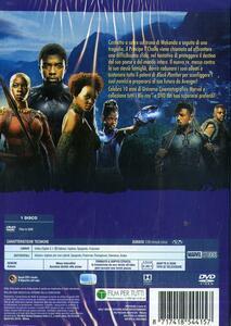 Black Panther (DVD) di Ryan Coogler - DVD - 2