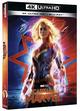 Cover Dvd DVD Captain Marvel