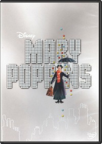 Cover Dvd Mary Poppins (DVD)