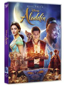 Aladdin (DVD) di Guy Ritchie - DVD