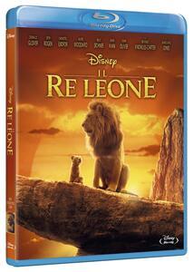 Il Re Leone (Blu-ray) di Jon Favreau - Blu-ray