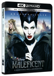 Cover Dvd DVD Maleficent