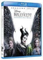 Maleficent. Signora del male (Blu-ray)