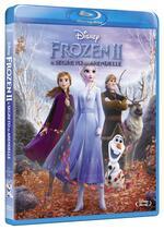 Frozen 2. Il segreto di Arendelle (Blu-ray)