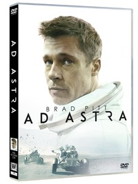 Cover Dvd Ad Astra (DVD)